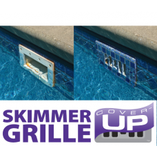 Cover-Up for Aboveground Widemouth H Skimmer