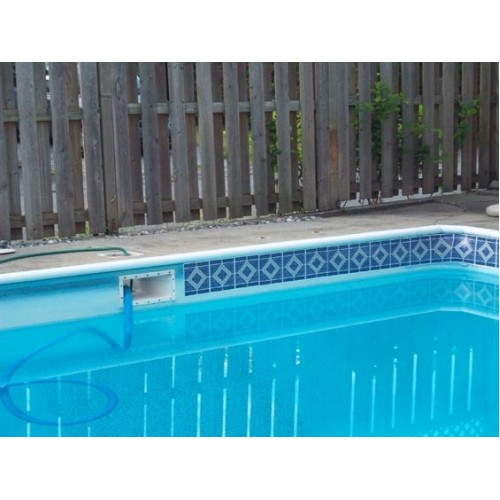 Blue diamond 80 80 feet do it yourself designer 9in blue diamond pattern borderlines pool makeover kit solutioingenieria Choice Image