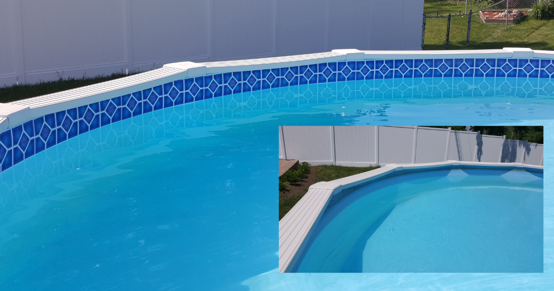 Pool Borders Inc